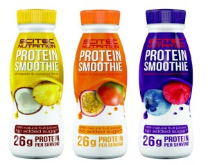 Protein Smoothie Scitec Nutrition