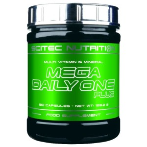 Scitec Mega Daily One Plus