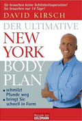 Der ultimative New York Body Plan von David Kirsch